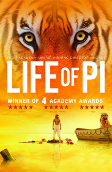 """life pi yann martel examining pi s savagery life pi Pi himself is also an example of his father's words that """"life will defend itself no matter how small it is """"( martel, 41) pi, a very skinny hindu boy is faced alone with a hyena, orangutan, zebra and tiger on a lifeboat with no weapons."""