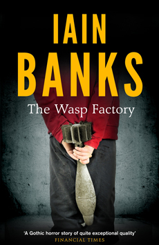 characterisation setting and theme in the wasp factory by iain banks This nostalgic theme make the book incredibly immersive by showing us all the different sides of all the characters nostalgia was the main way the wasp factory told its' story and the novel used it brilliantly.