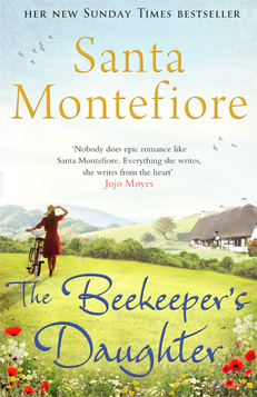 Santa Montefiore - The Beekeeper's Daughter