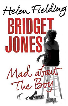 Helen Fielding - Bridget Jones: Mad About The Boy