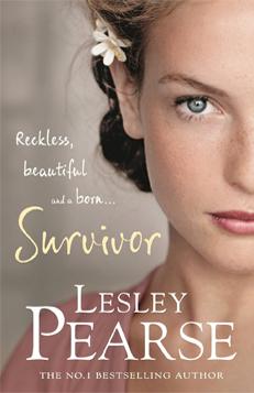 Lesley Pearse - Survivor