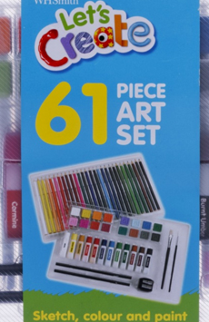 Creative Gifts For Artists Whsmith Blog