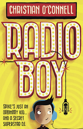 Radio Boy - Christian O'Connell