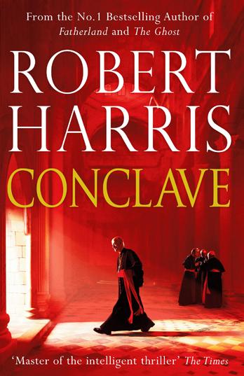 Robert Harris - Conclave