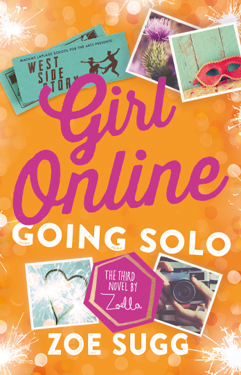 Image result for girl online going solo