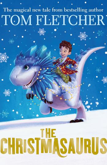 The Christmasaurus - Tom Fletcher