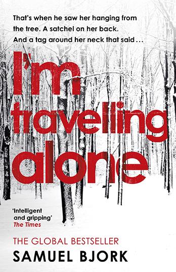 I'm Travelling Alone by Samuel Bjork