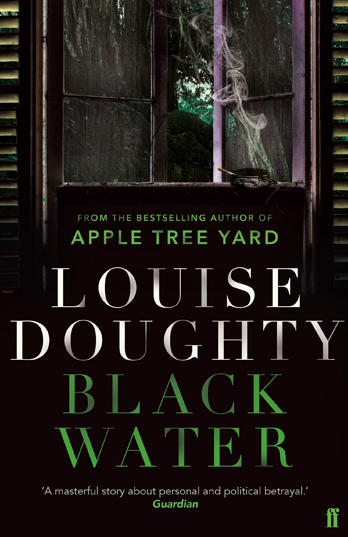 Black Water - Louise Doughty