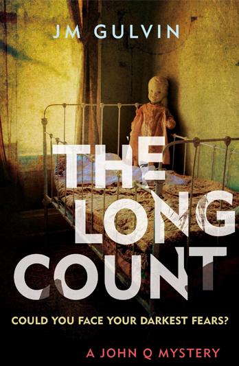 The Long Count - JM Gulvin