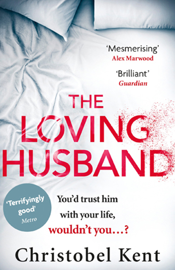 Image result for The Loving Husband by Christobel Kent