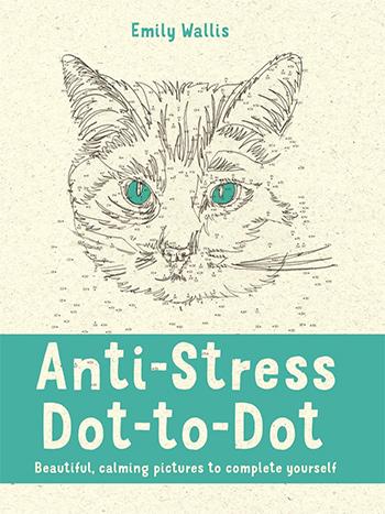 Anti-Stress Dot-to-Dot Free Pattern Download - WHSmith Blog