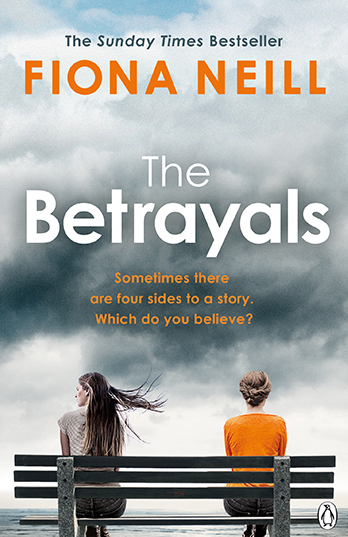 The Betrayal - Fiona Neill