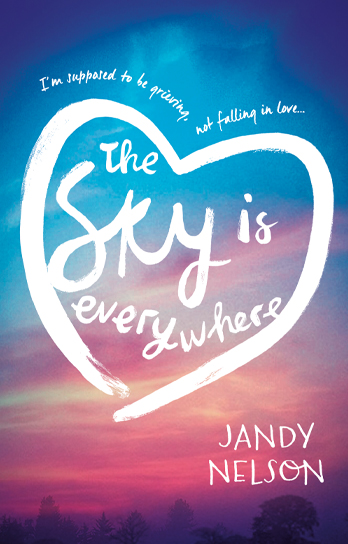 The Sky is Everywhere - Jandy Nelson