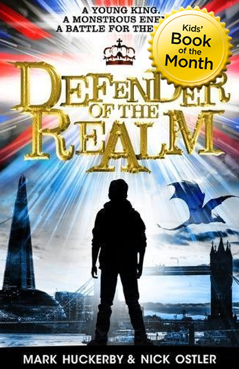 Defender of the Realm - Nick Ostler and Mark Huckerby