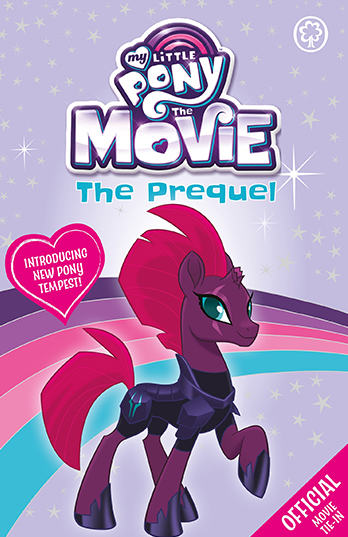 My Little Pony Meet Tempest Shadow And The Mane Six Whsmith Blog