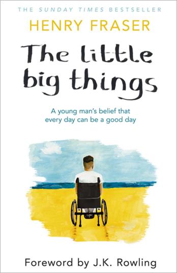 The Little Big Things - Henry Fraser