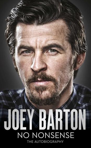 No Nonsense - Joey Barton
