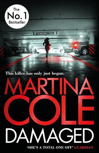 Damaged - Martina Cole
