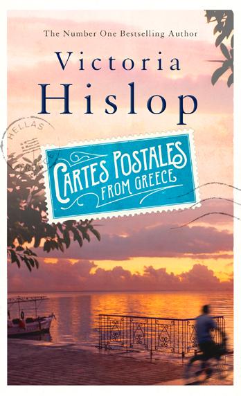 Cartes Postales by Victoria Hislop