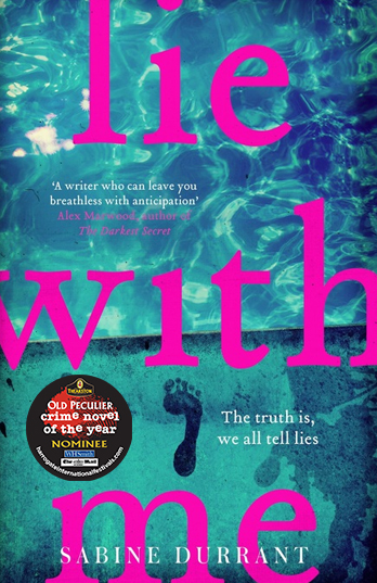Lie With Me - Sabine Durrant