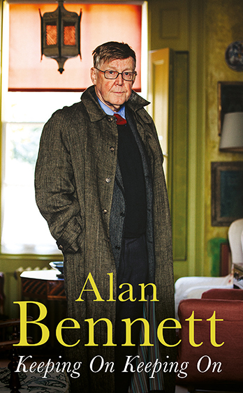Alan Bennett - Keeping On Keeping On