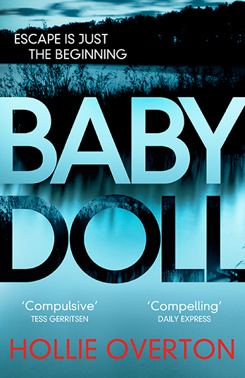 Baby Doll by Holly Overton