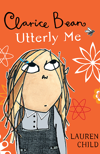 Utterly Me, Clarice Bean - Lauren Child