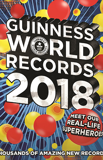 Guinness World Records™