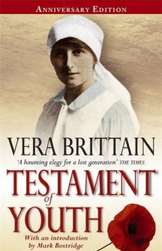Testament of Youth- Vera Brittain