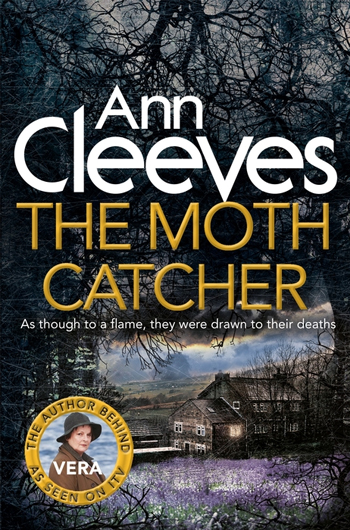 The Moth Catcher - Ann Cleeves