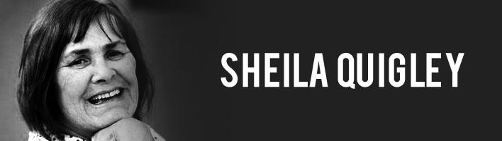 Sheila Quigley