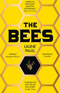 Laline Paull – The Bees (Fourth Estate)