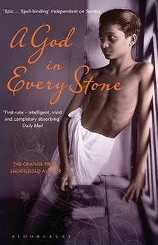 Kamila Shamsie – A God in Every Stone (Bloomsbury)