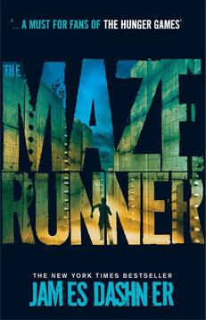 The Maze Runner – James Dashner