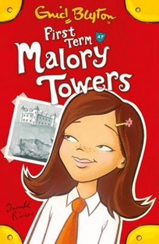Order of Malory Towers Series