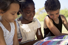 Tips To Keep Your Child Reading Over The Summer