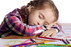Why it's Important for Your Child to Keep an Organised Desk