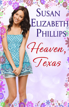 Heaven, Texas by Susan Elizabeth Phillips