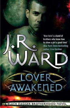 Lover Awakened by JR Ward