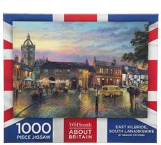 About Britain Jigsaws