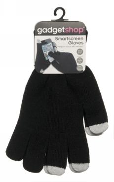 Gadget Shop Smartscreen Gloves