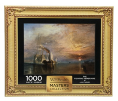 Masters Collection Jigsaws