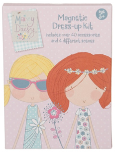 Magnetic Dress Up Kit
