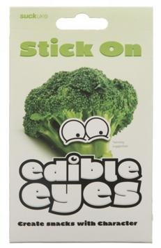 Edible Eyes
