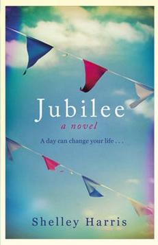 Shelley Harris – Jubilee – Summer 2012