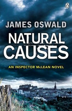 James Oswald – Natural Causes – Summer 2013