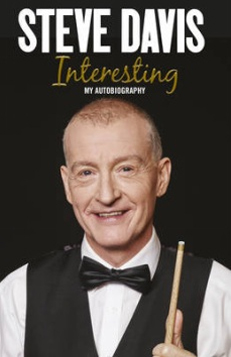 Interesting: My Autobiography – Steve Davis