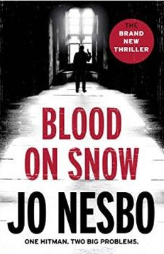 Blood on Snow – Jo Nesbo