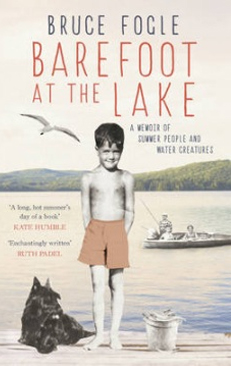 Barefoot at the Lake – Bruce Fogle