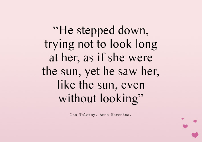 Romantic Quotes Classic Literature ~ Quotes